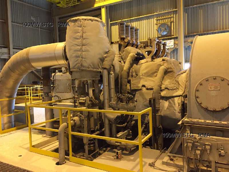 Complete Power Plant Power Plants For Sale Power