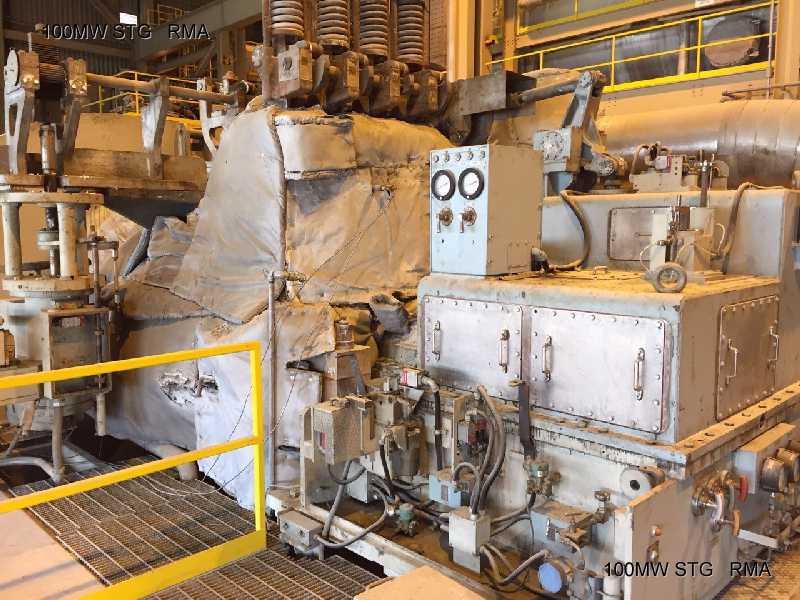 steam turbine maintenance manual pdf