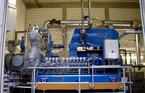 Spilling steam motor