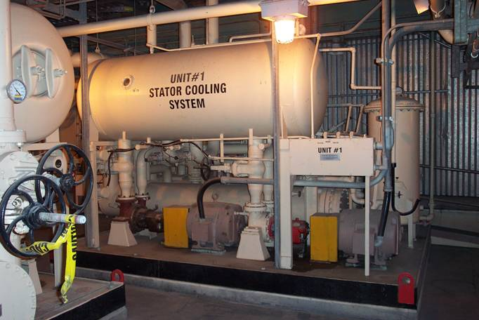 750mw Steam Turbine Generator Sets For Sale