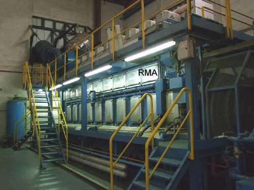 7 7MW Wartsila Engine Generator Set for sale, HFO, 50Hz !